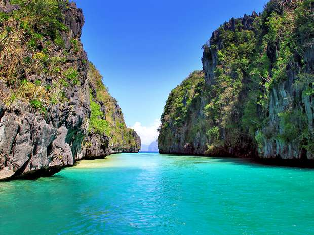 El nido palawan wallpaper wallpapersafari for Wallpaper home philippines