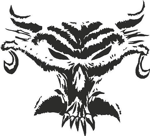 Brock Lesnar Skull Tattoos Brock lesnar 512x465