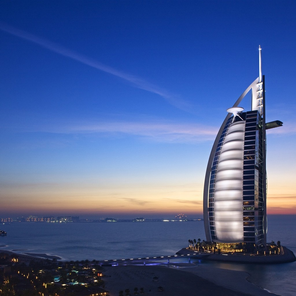 Dubai Wallpaper Widescreen