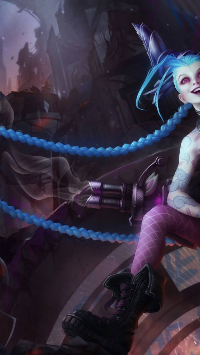 how to play league of legends on iphone