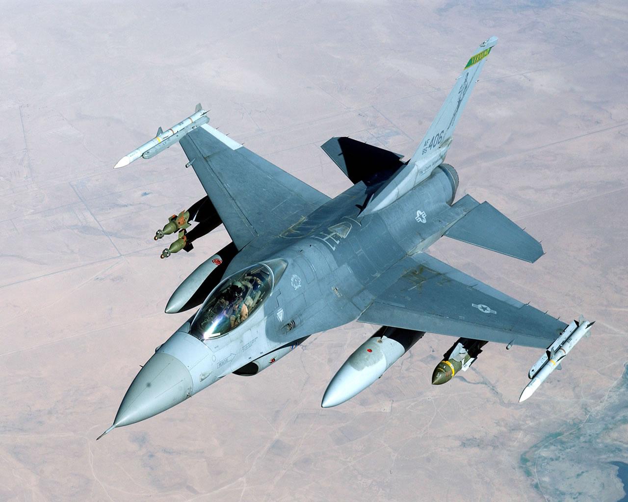 Download F6 Falcon wallpaper F 16 falcon 4 1280x1024
