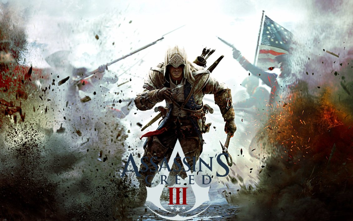 Venom Energy Drink Wallpaper Assassins creed iii wallpaper by 1131x707