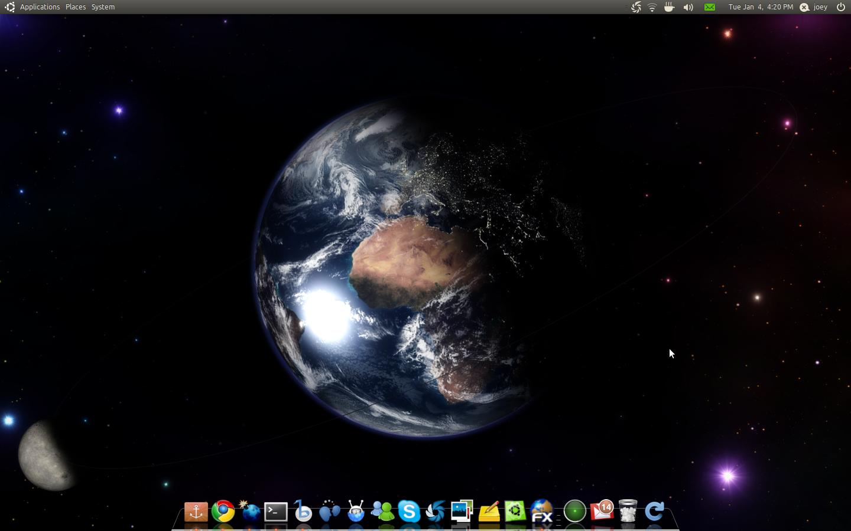 46+] Animated Earth Wallpaper on WallpaperSafari