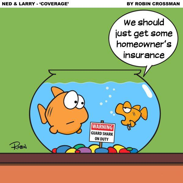 ned and larry funny cartoons funny comics funny comic strips coverage 600x600
