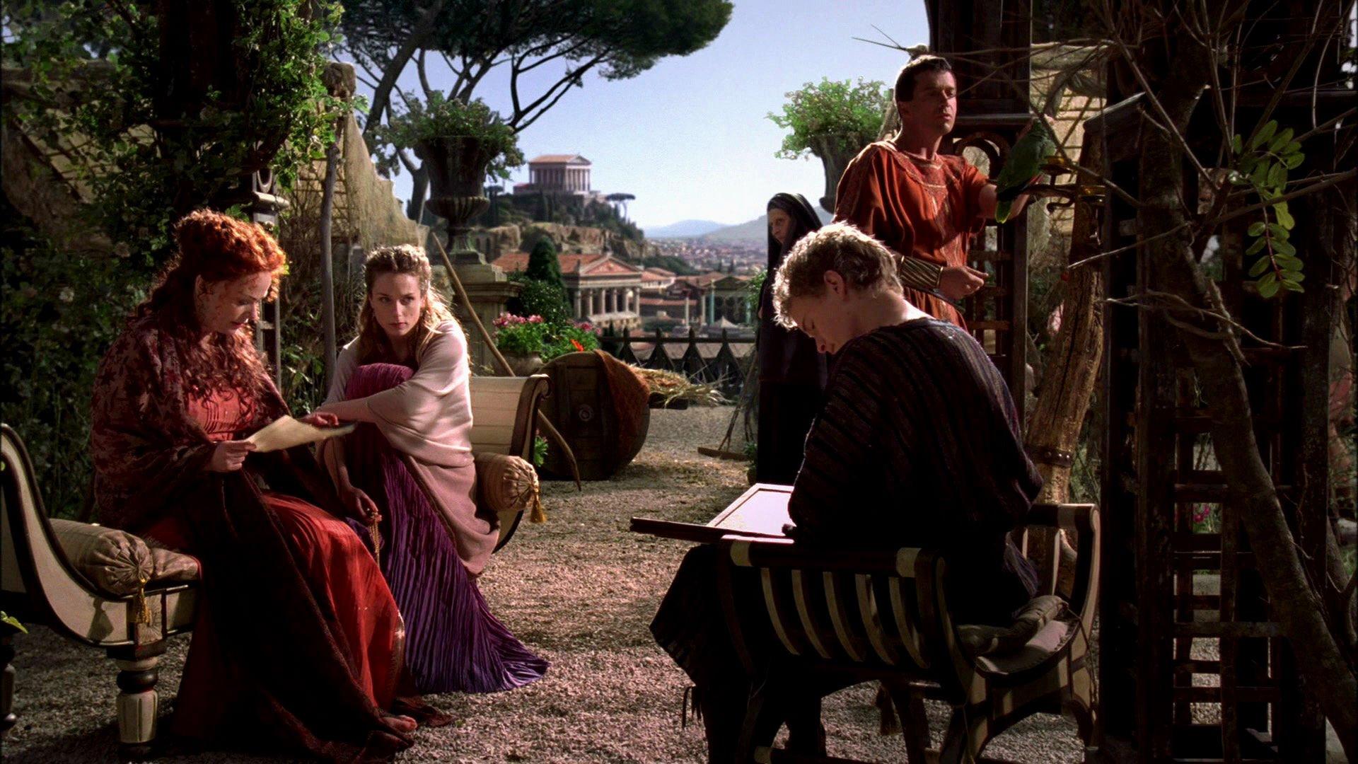Year Of Action >> HBO Rome Wallpaper - WallpaperSafari
