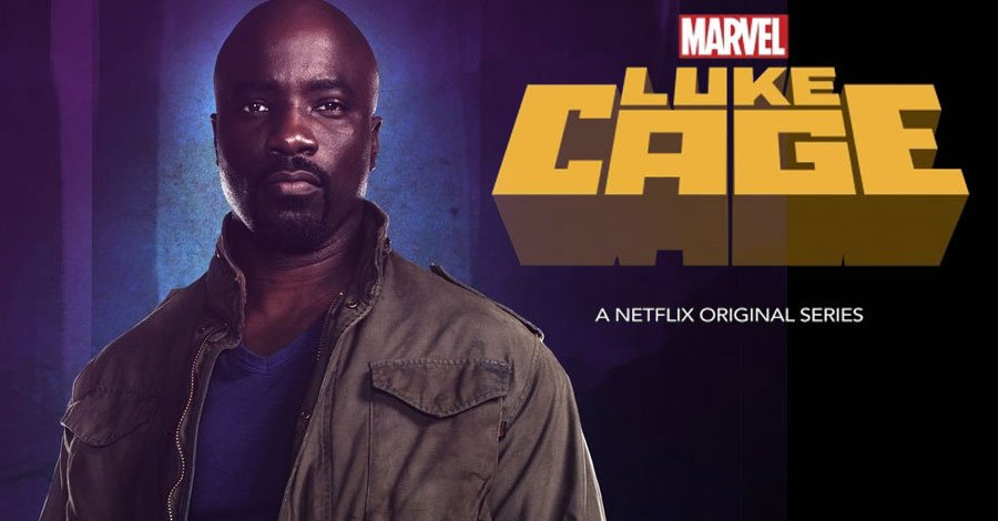 Luke Cage   Netflix images Luke Cage wallpaper and 900x470