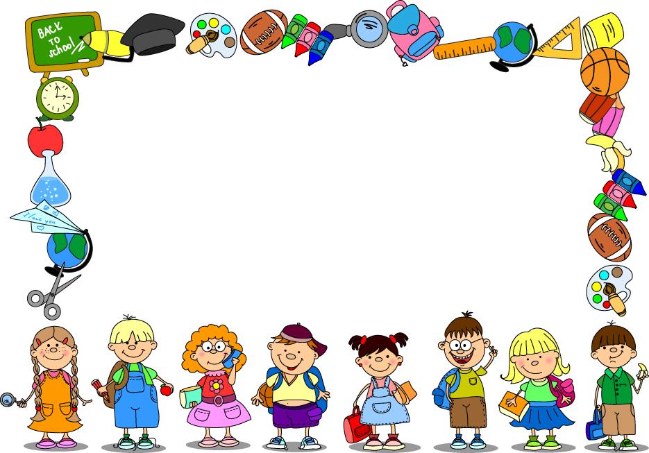 School backgrounds set 13   Vector Background download 935x653