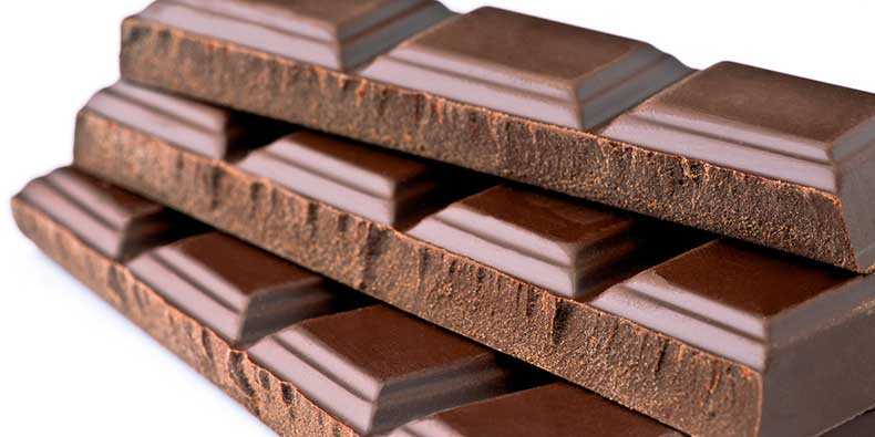 Dark Chocolate Bar Wallpapers HD 790x395