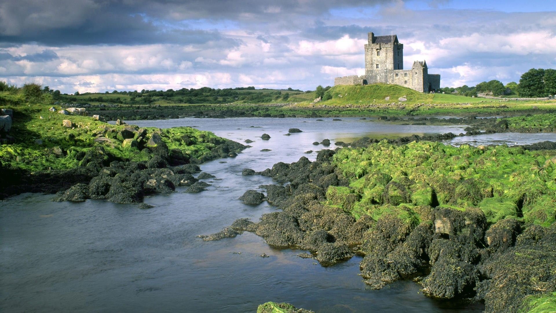 Irish Castles Wallpapers   Top Irish Castles Backgrounds 1920x1080