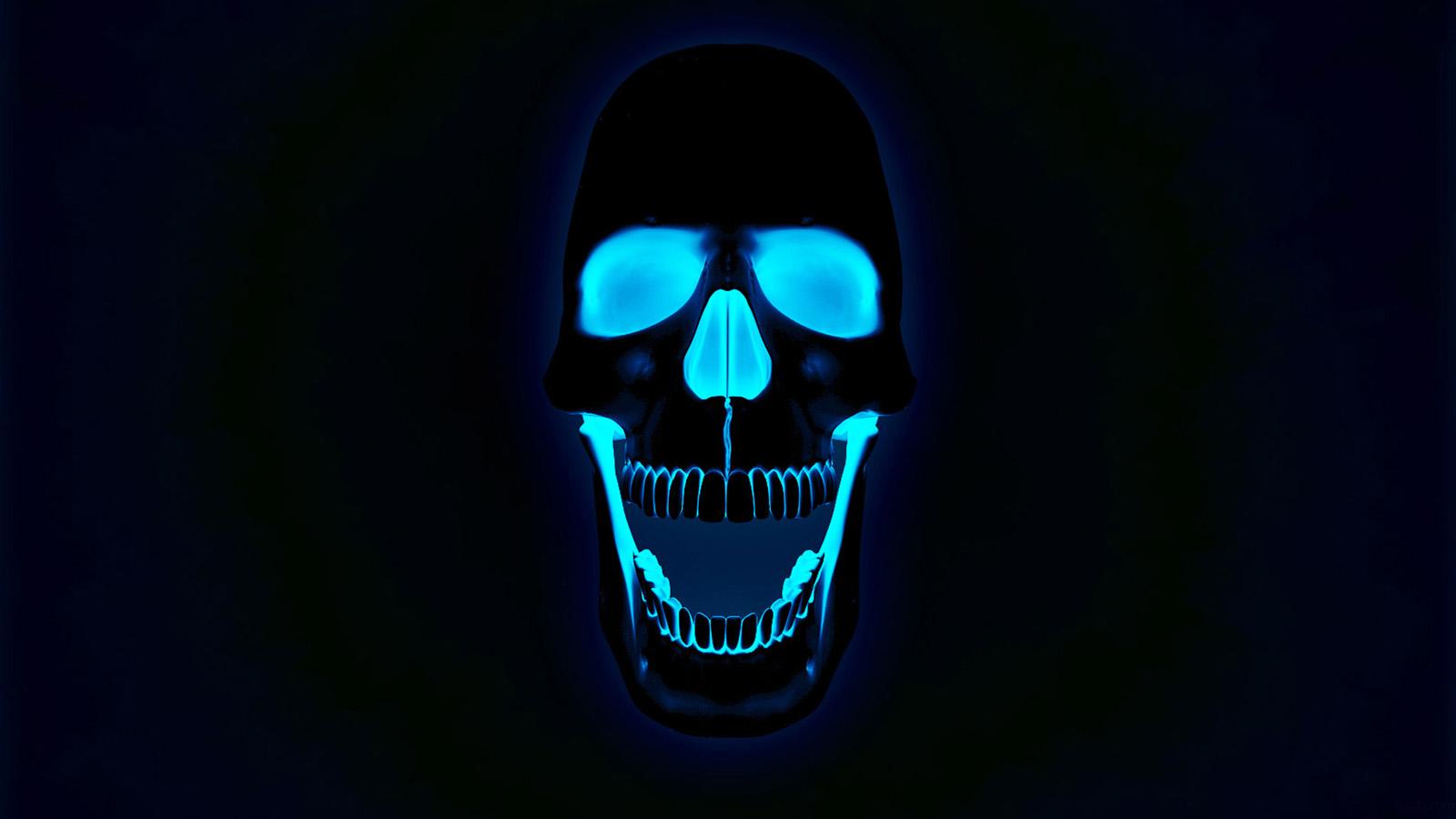 Sugar Skull Desktop Backgrounds for Pinterest 1600x900