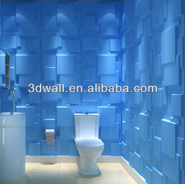 Dimensional wallpaper hot sale home interior 3D Wallpaper for Walls 591x590
