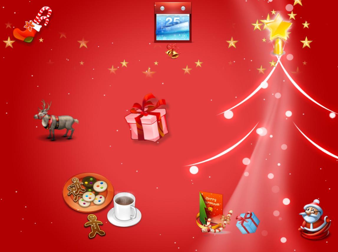 Torrent Merry Christmas Screensaver   Animated Wallpaper 1337x 1147x857