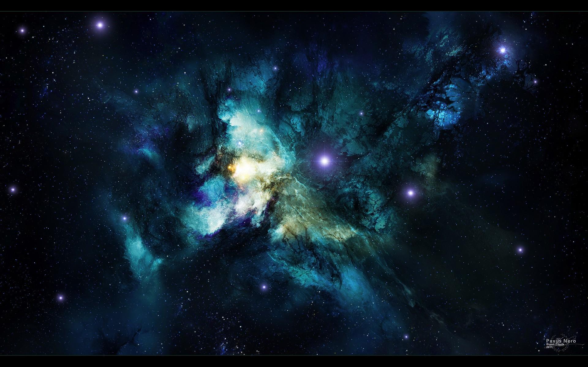 Путешествие к чужим Галактикам на край Вселенной Галактики в космосе  космос наизнанку
