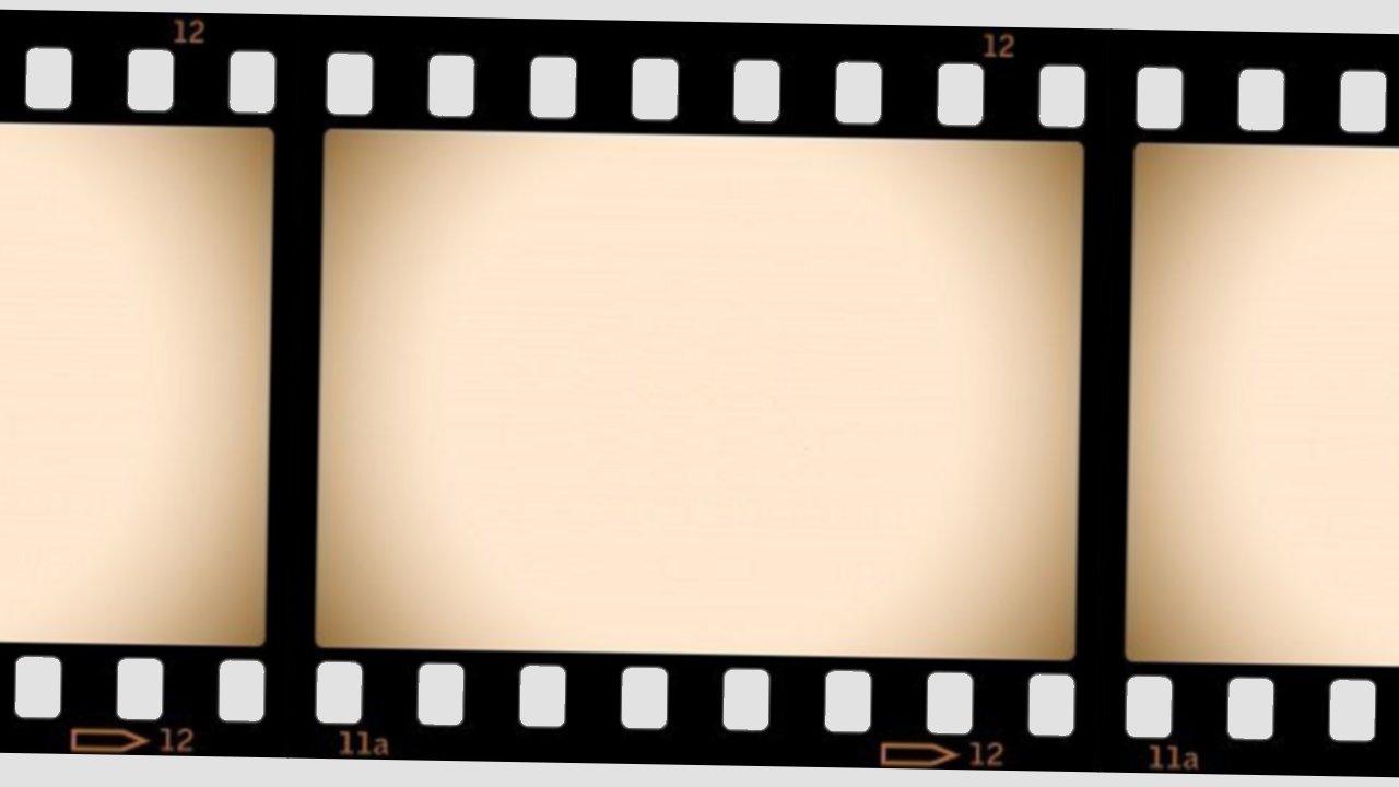 Movie Film Strip Background Quiz filmstrip backgroundjpg 1280x720