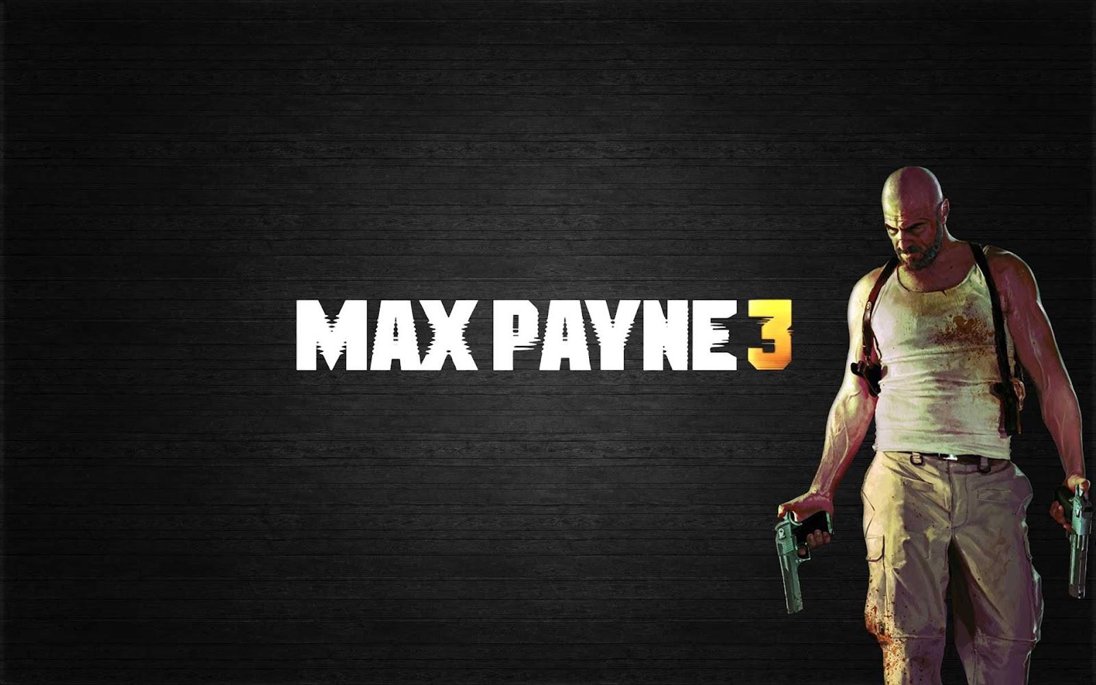 Max Payne 3 Max Payne 3den 2 wallpaper 1600x1000