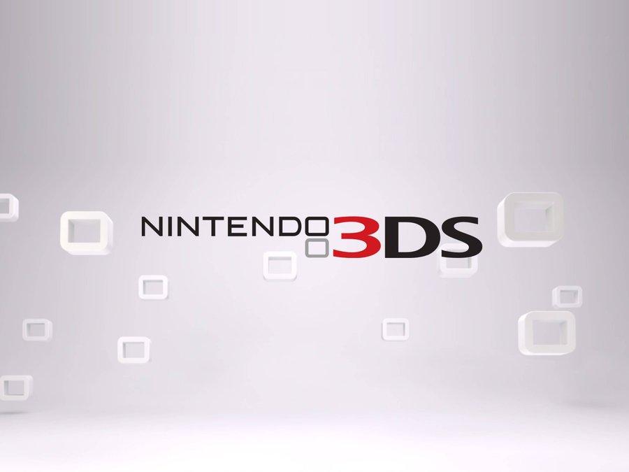 Nintendo 3DS hd Wallpaper Nintendo Wallpaper 3ds 900x675