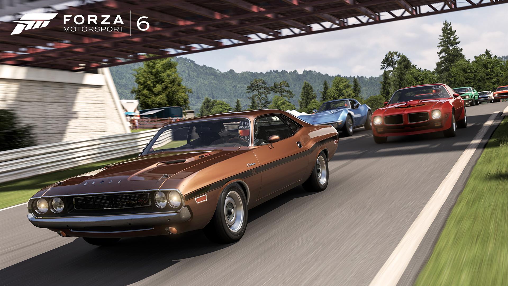 Forza Motorsport 6 Computer Wallpapers Desktop Backgrounds 1920x1080