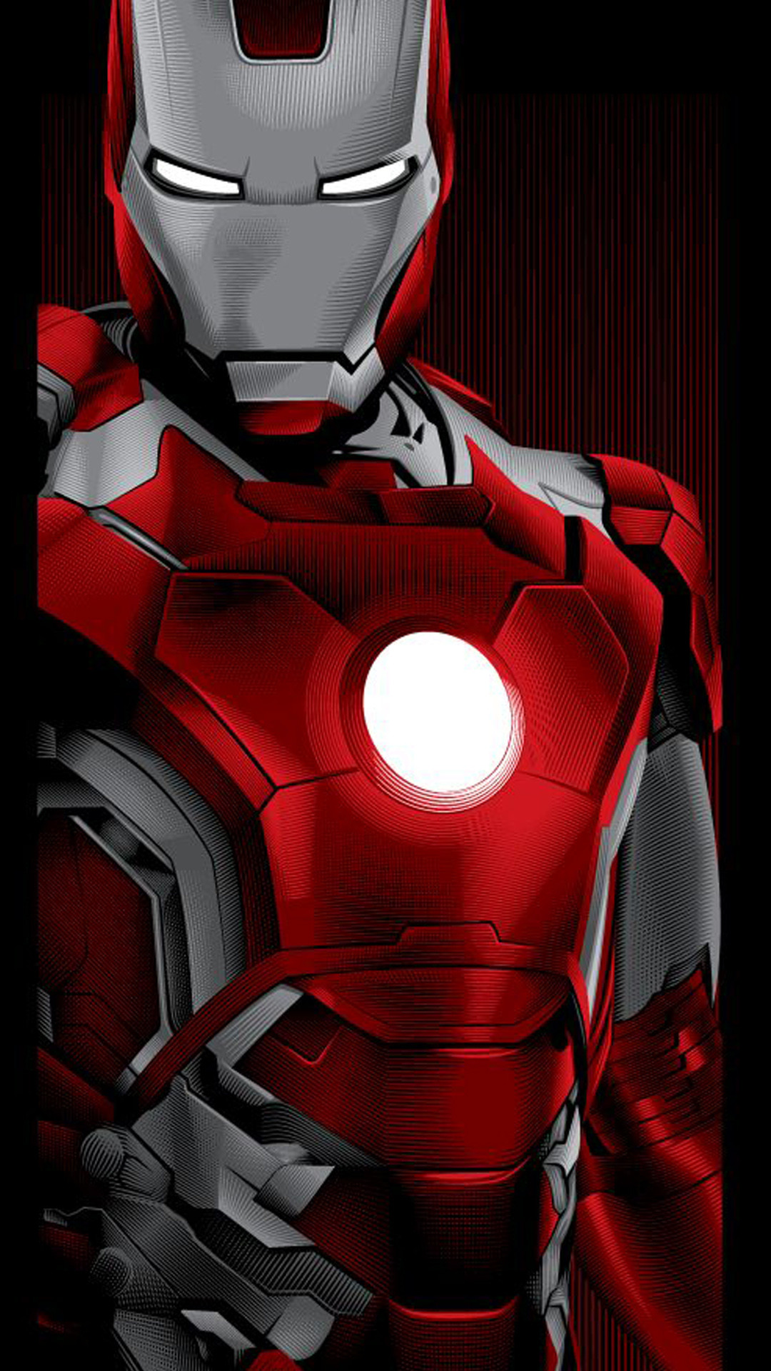 Arc Reactor Wallpaper HD 75 images 1080x1920