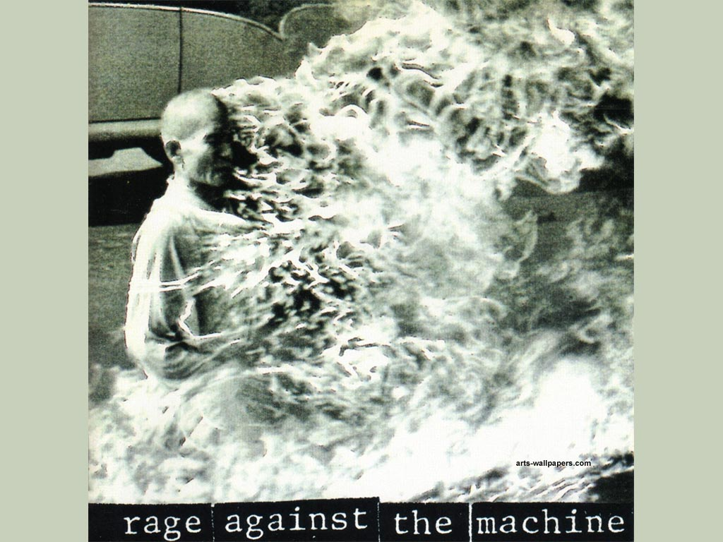 Free Download Rage Against The Machine Wallpapers Rage Against The