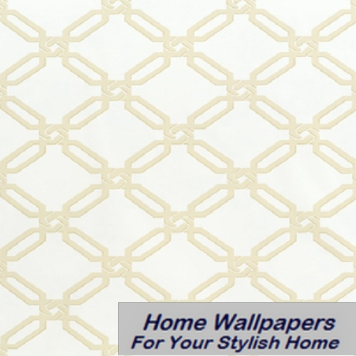 Thibaut Wallpaper   Anniversary   Links T6073 Beige 500x500