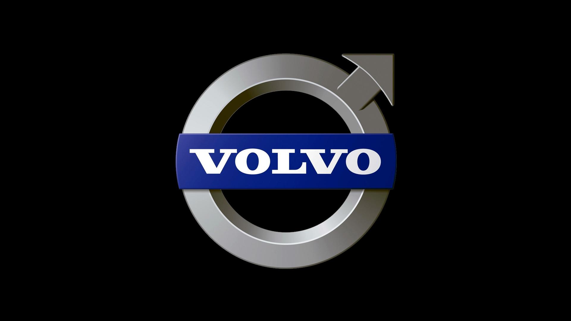 Volvo Logo Wallpaper   HD Wallpapers 1920x1080