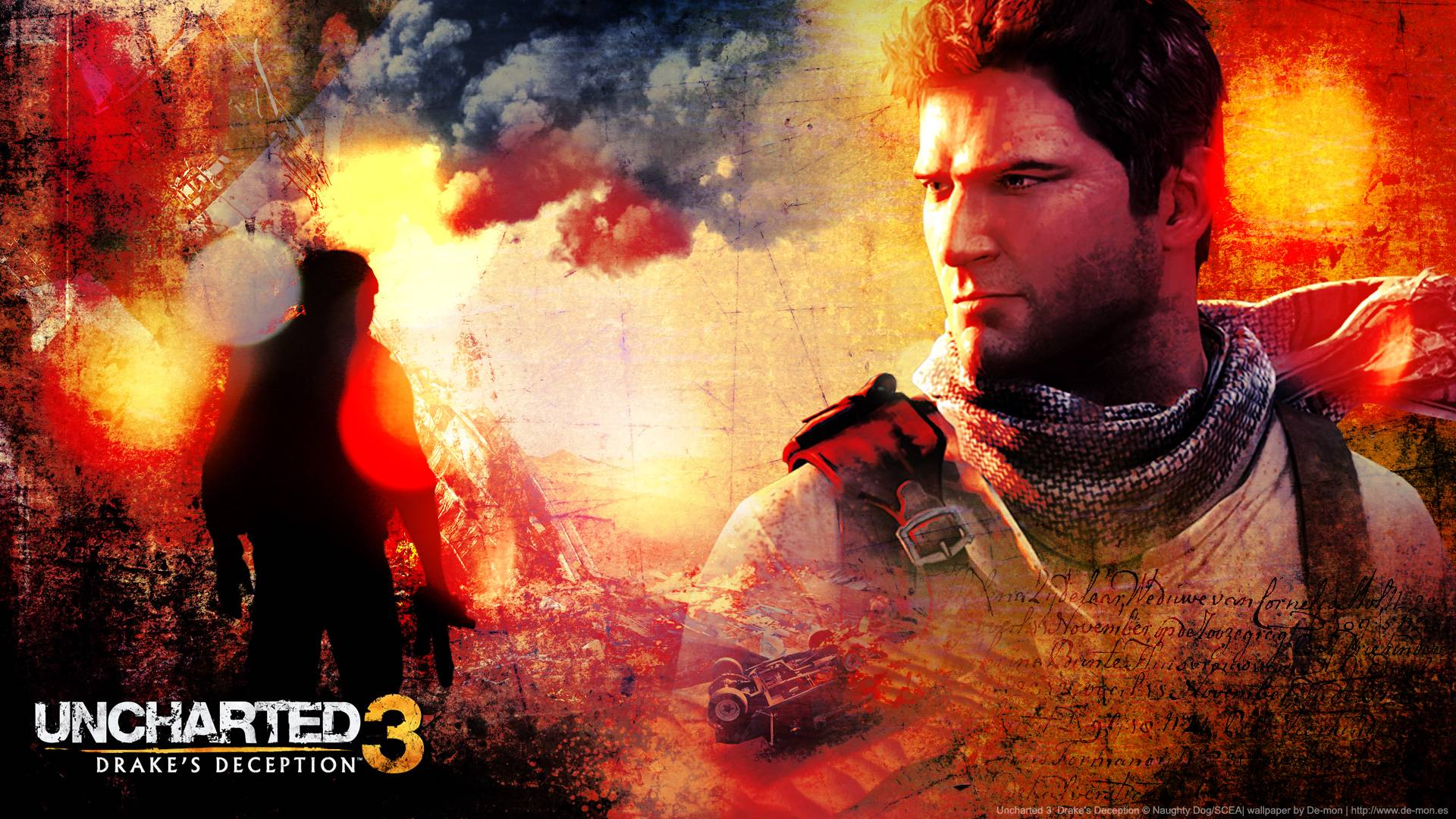 wallpapers uncharted wallpaper gallery 1920x1080 1920x1080