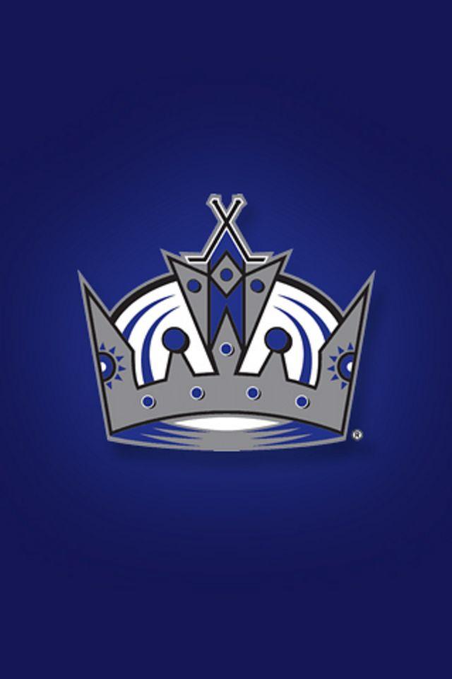 La Kings Wallpaper Downloads Wallpapersafari