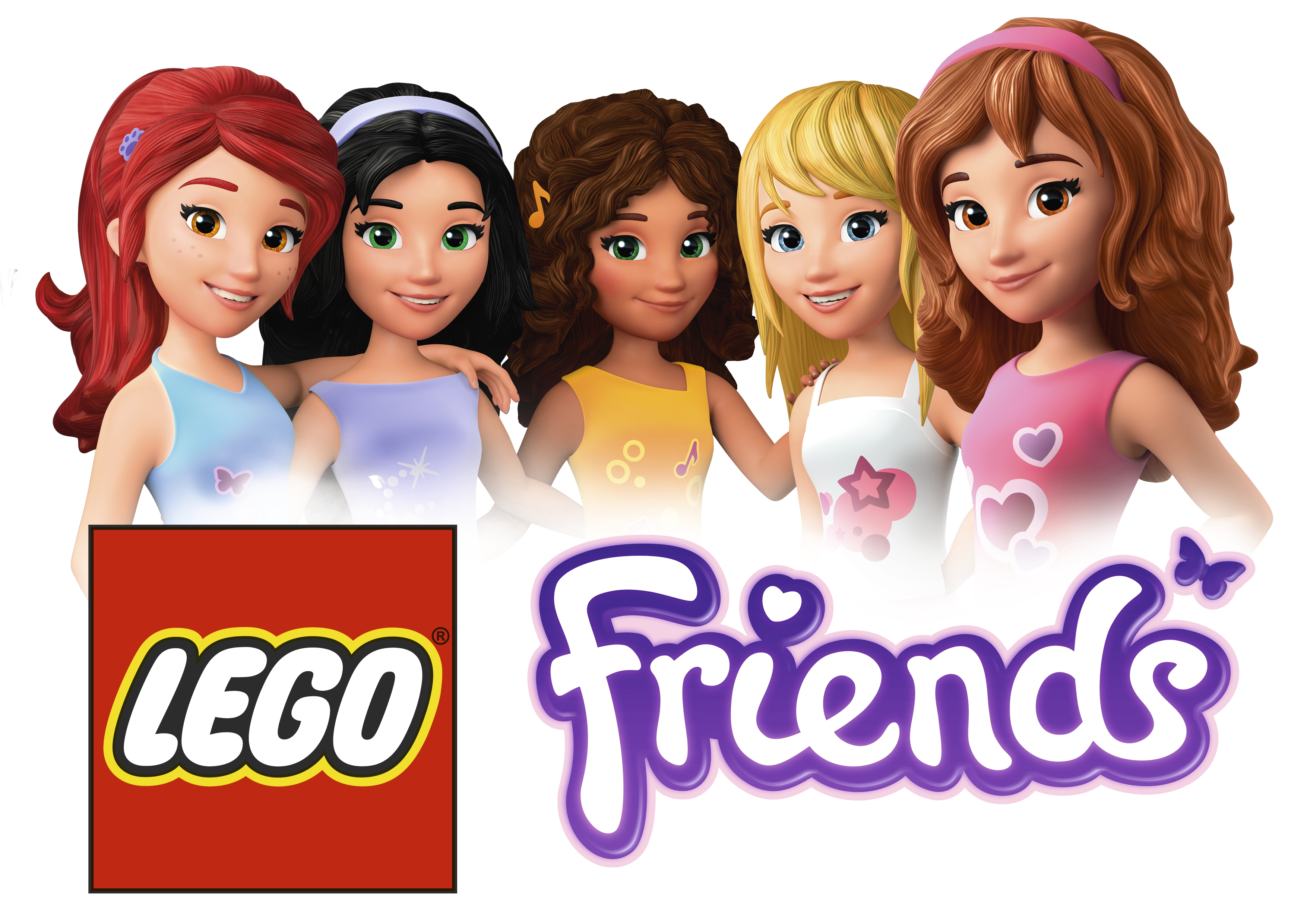 LEGO Friends Will Build Up To Autumn 3DS Release My Nintendo News 3508x2480