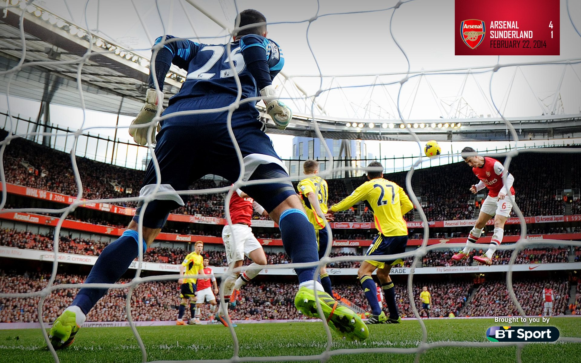 Arsenal Wallpaper 4k