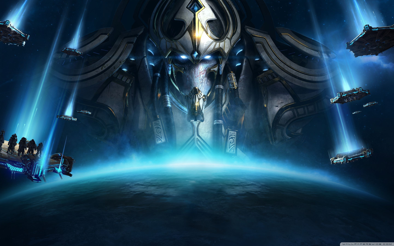 Starcraft 2 Wallpapers   Top Starcraft 2 Backgrounds 2880x1800