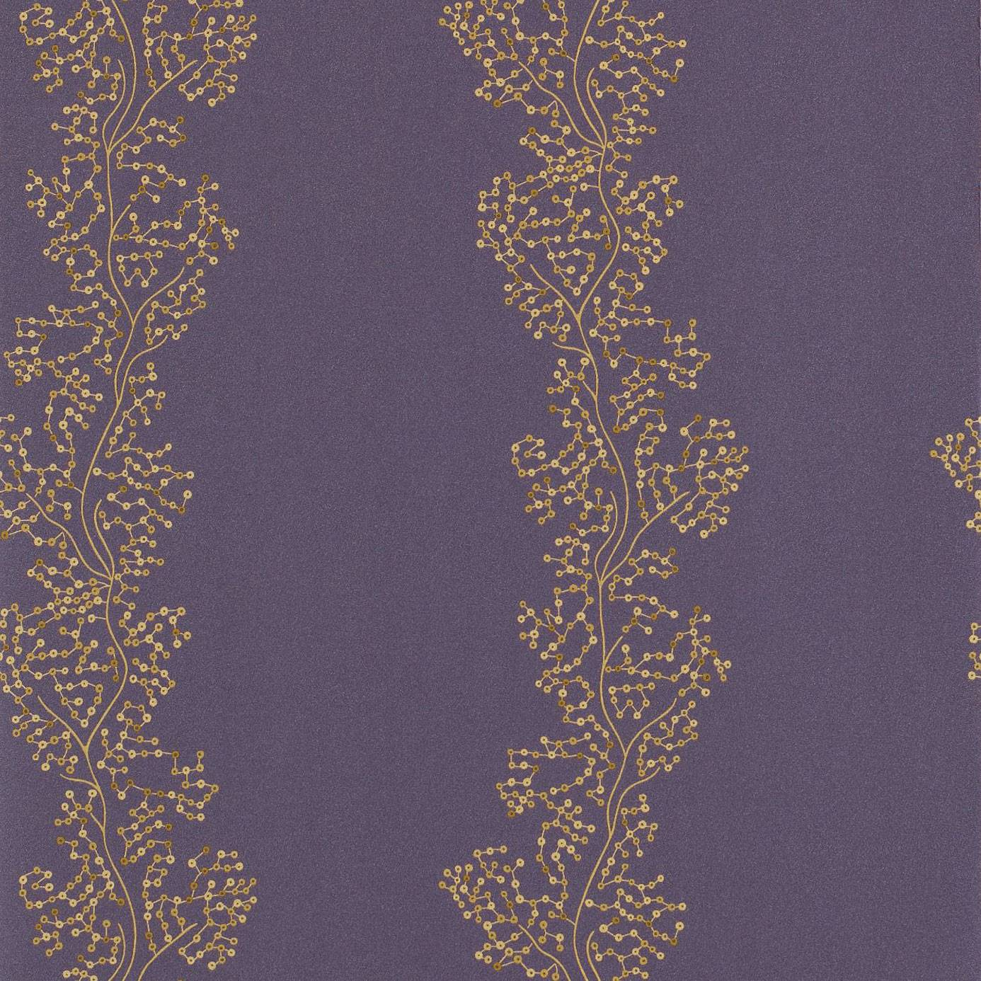 Wallpapers Sanderson Aegean Wallpapers Sparkle Coral Wallpaper   Gold 1386x1386