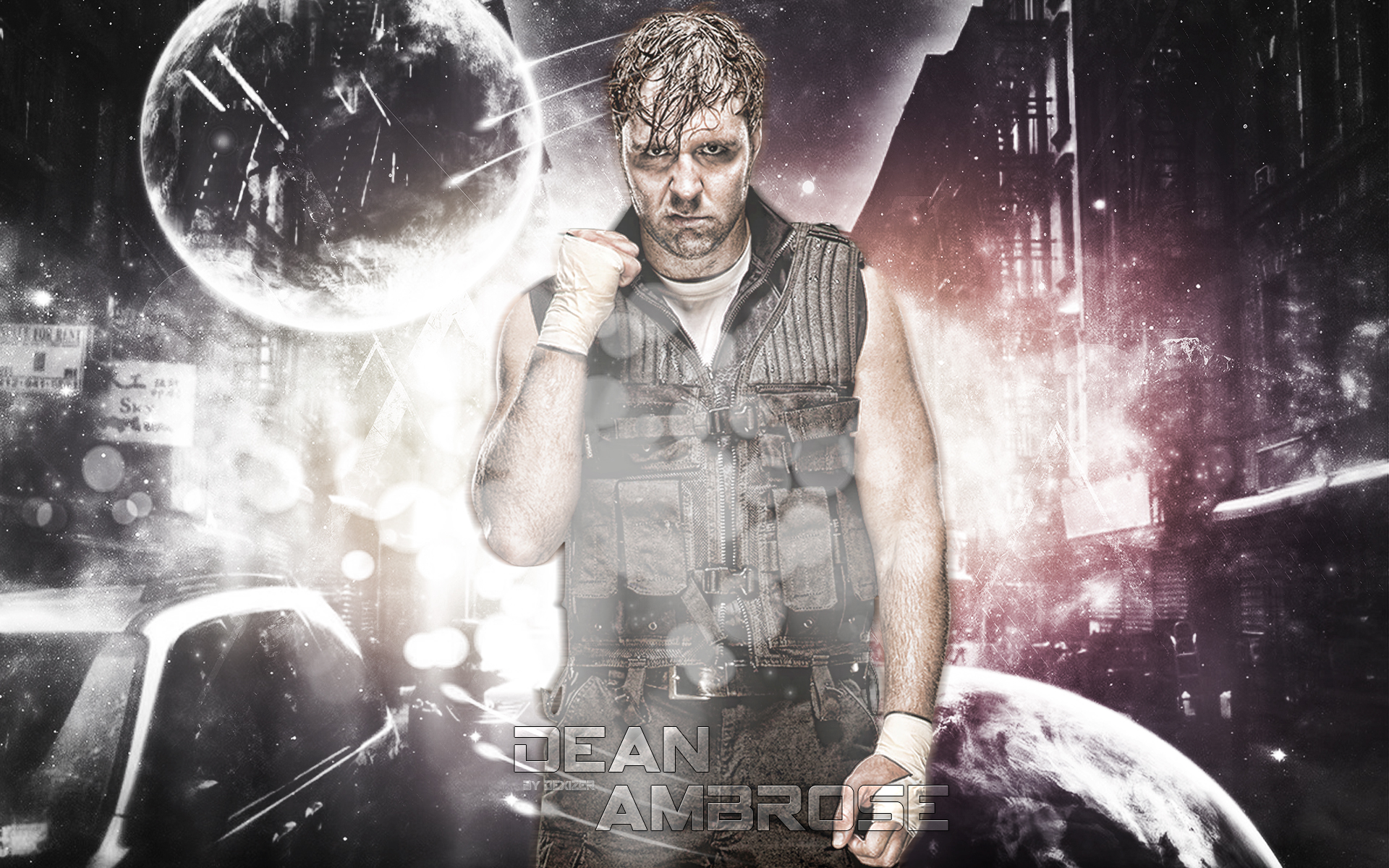 Hd Wallpapers Wwe Dean Ambrose 960 X 702 204 Kb Jpeg HD Wallpapers 1920x1200