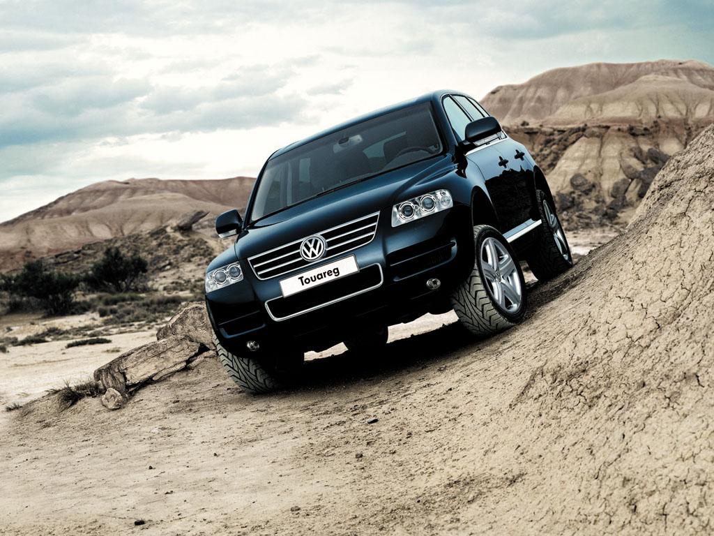 Volkswagen Touareg Wallpapers High Resolution IP74468 1024x768