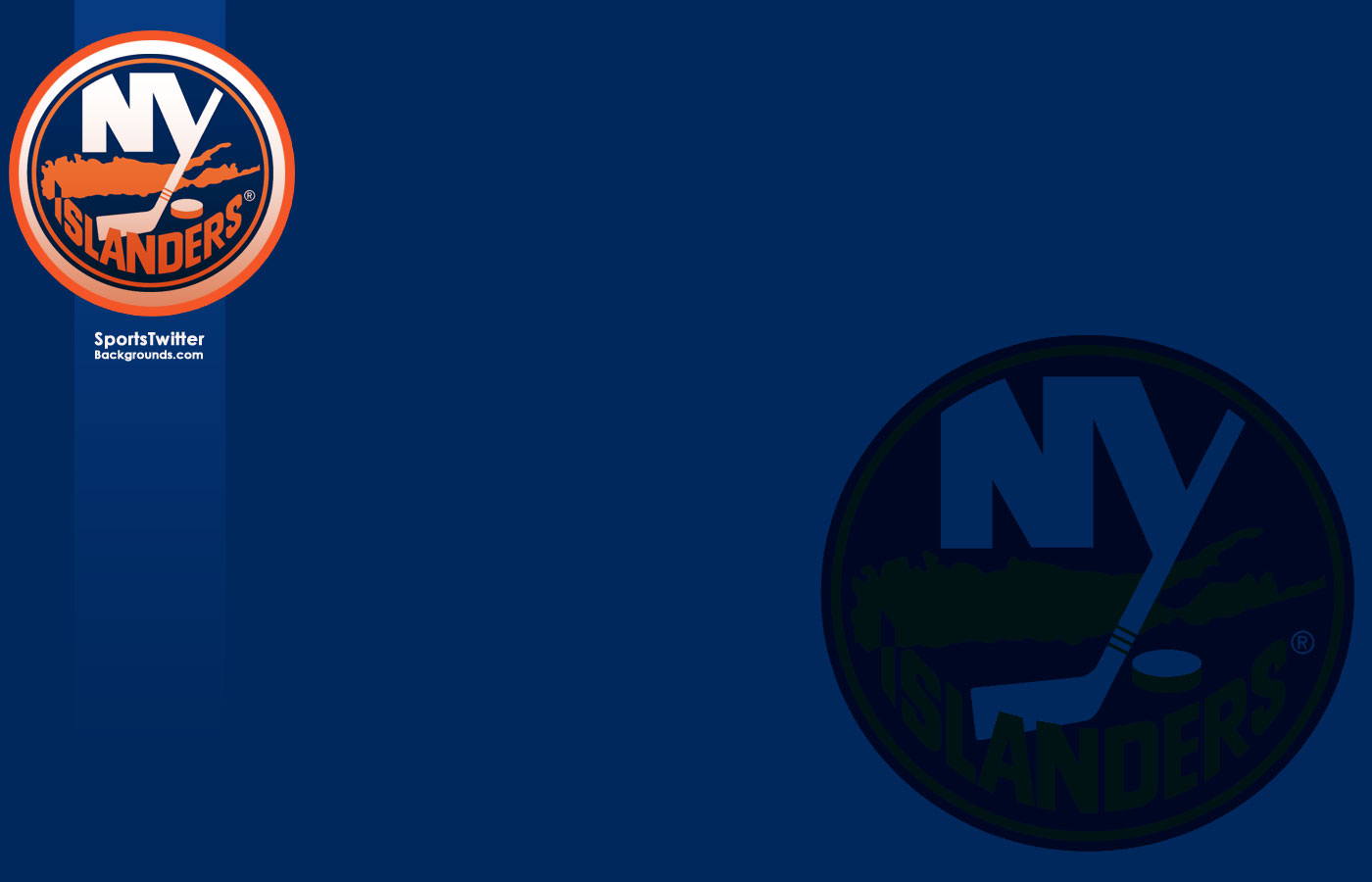 New York Islanders wallpapers New York Islanders background   Page 3 1400x900
