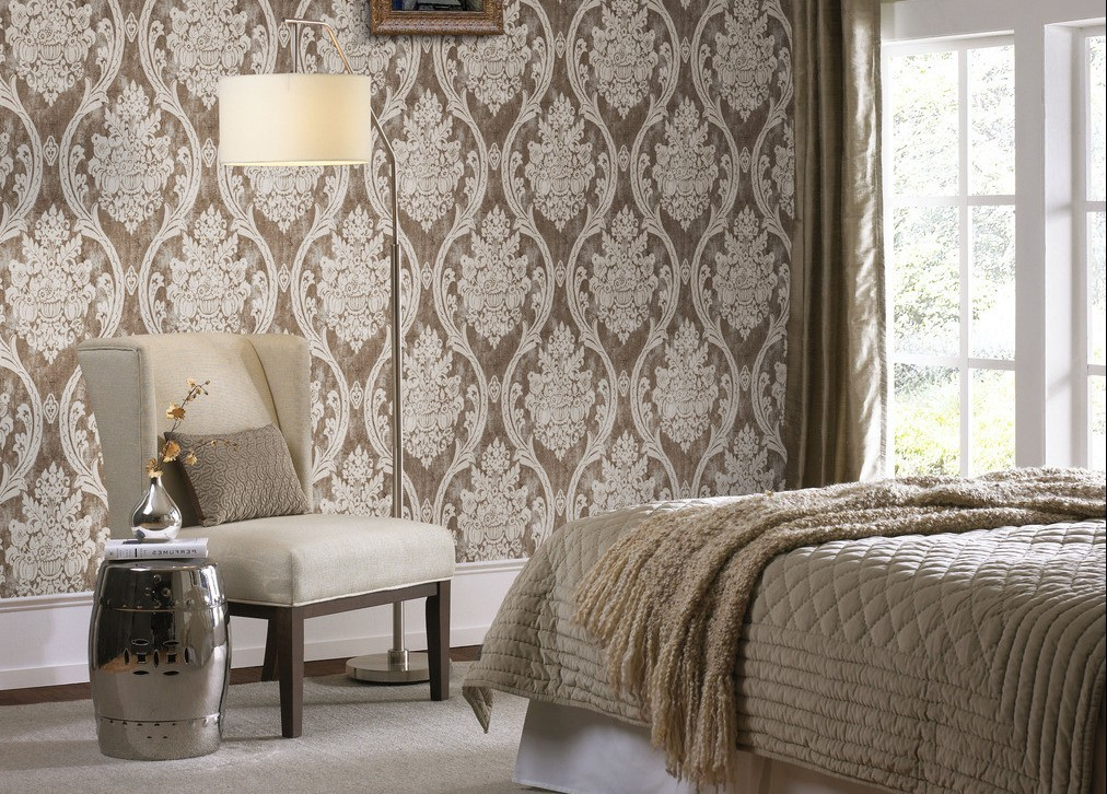 49 Designer Wallpapers For Home On