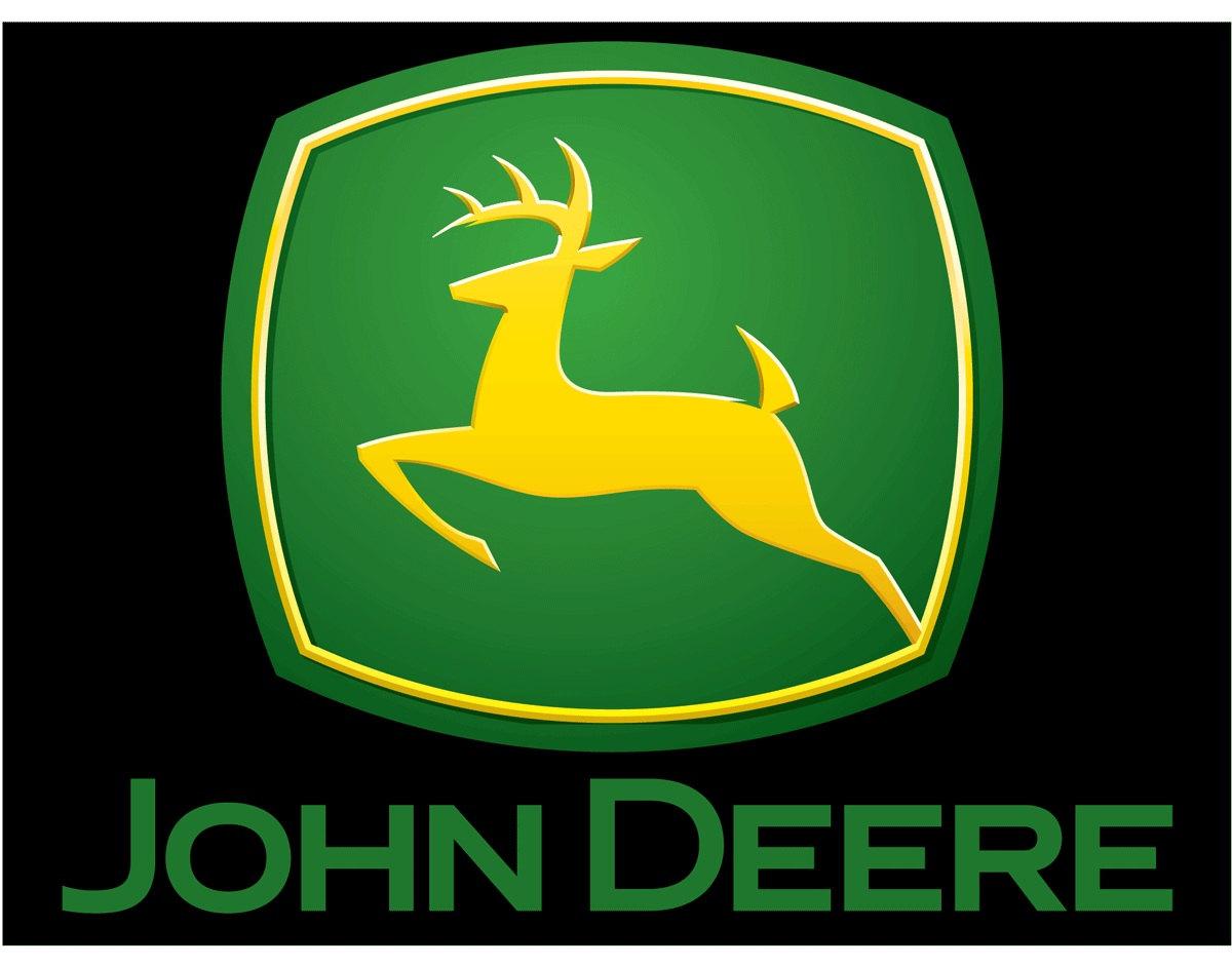 John Deere LogoJohn DeereSeeding LogoJohn Deere 1200x940