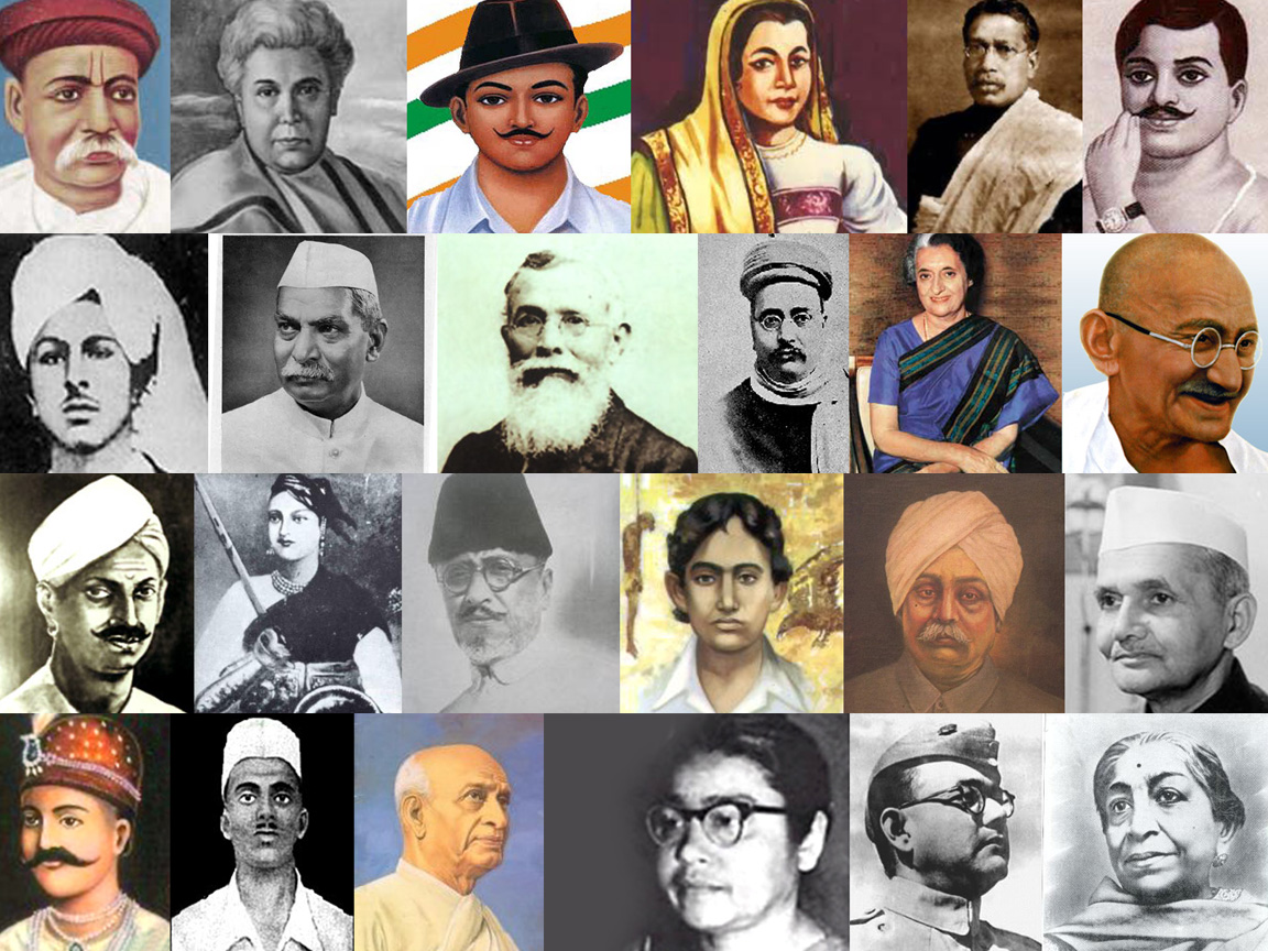 All Freedom Fighters In One 768138   HD Wallpaper Backgrounds 1152x864