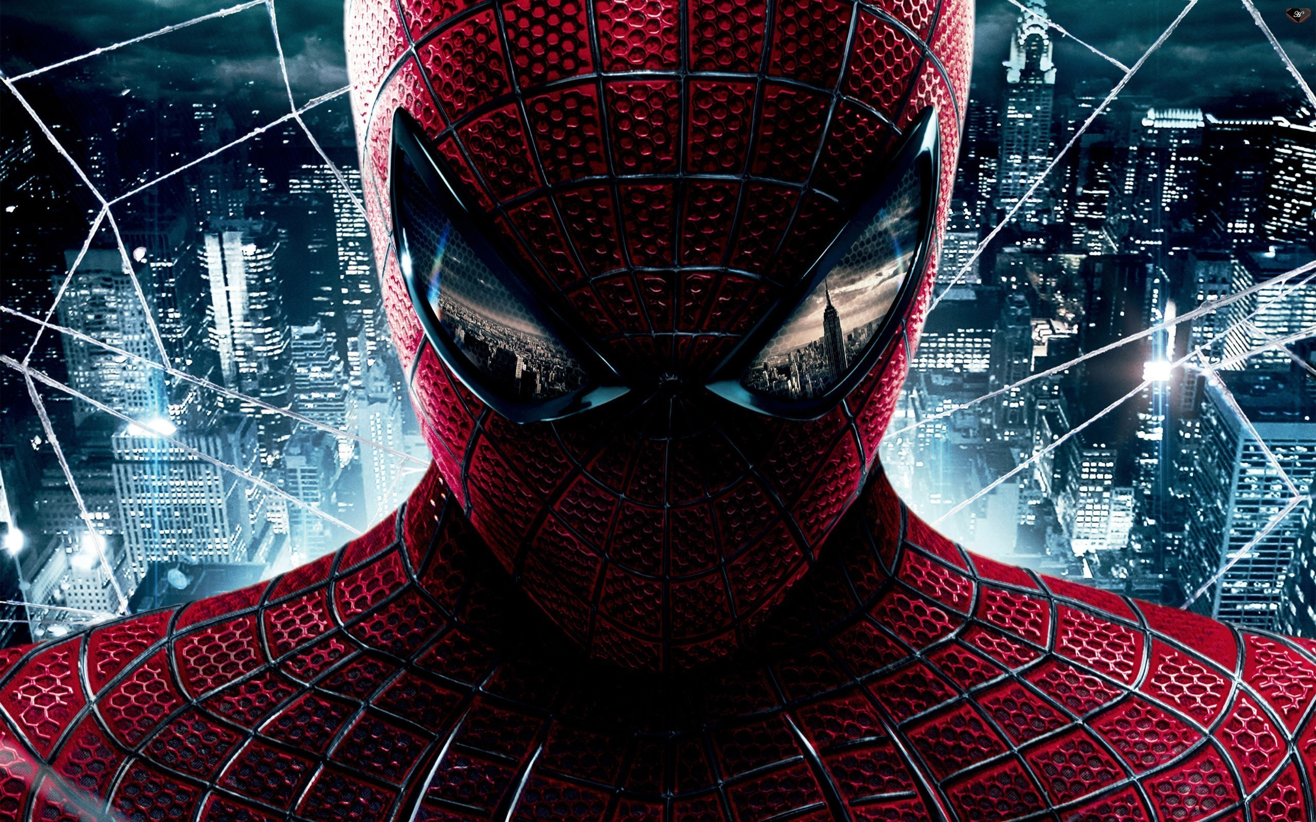 Spider Man HD Wallpapers 1080p 73 images 2560x1600