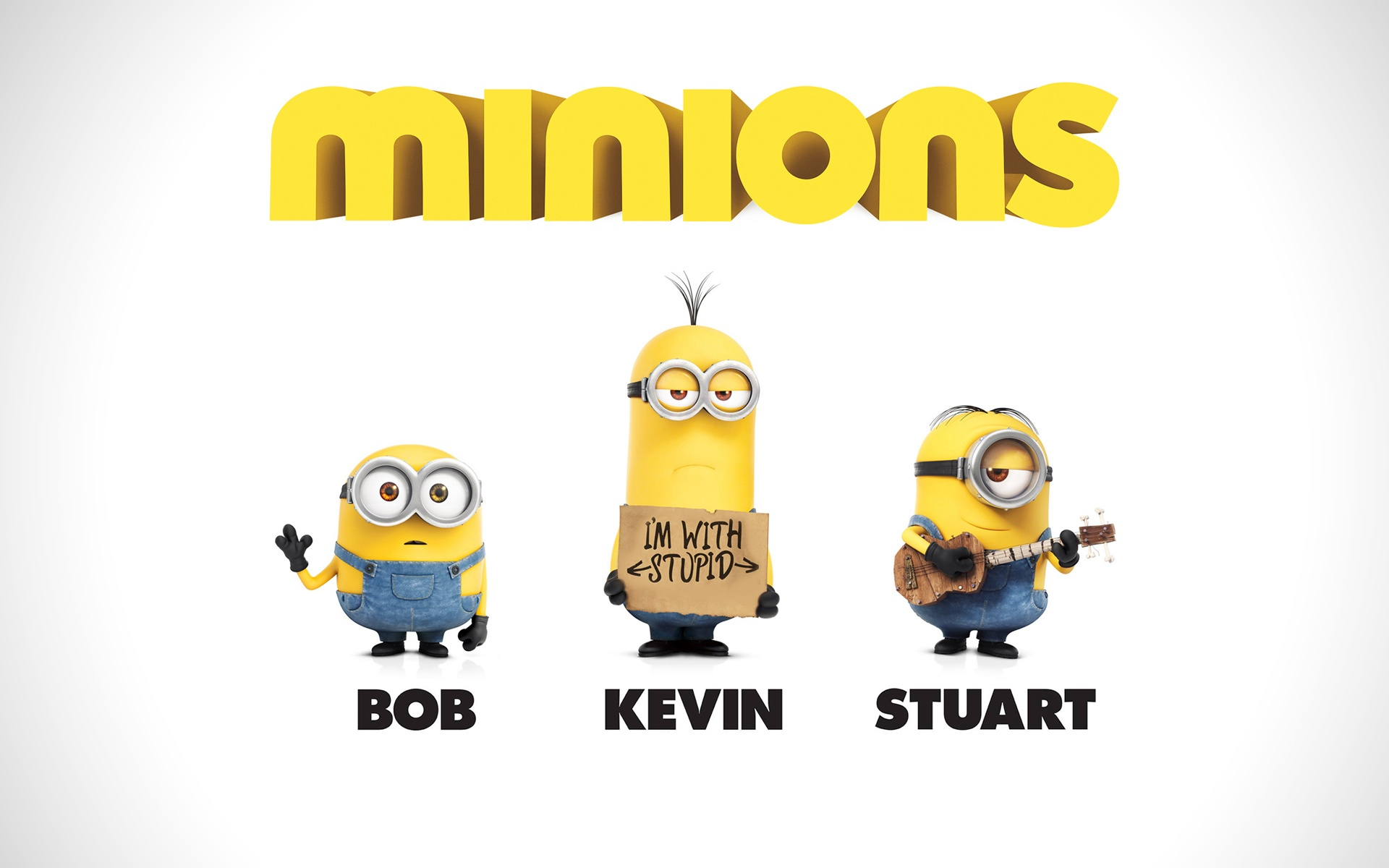 Top Minions Movie Desktop Wallpapers IPhone Backgrounds 1920x1200