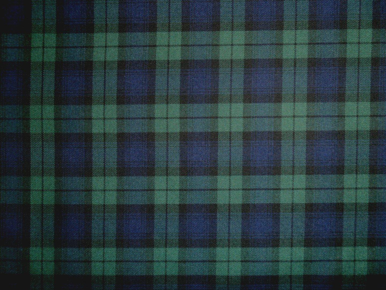 Black Watch Tartan Fabric Blue Green Tex Ex 223 Textile Express 1440x1080