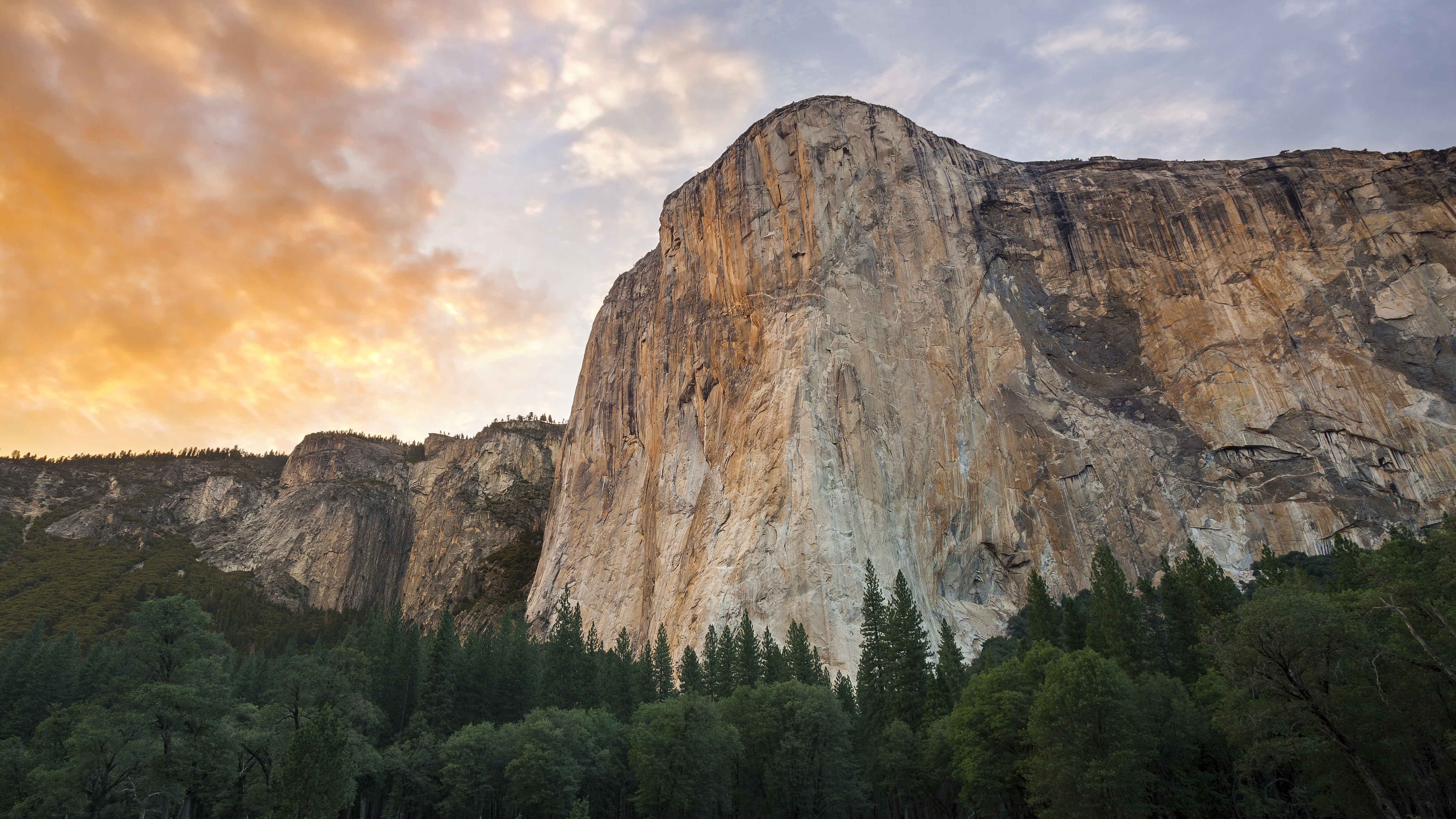 Get The Default OS X Yosemite Wallpapers Theyre Beautiful 5013x2820