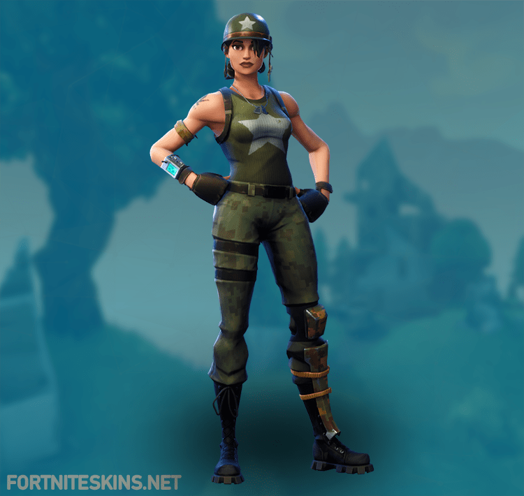 Munitions Expert Fortnite Outfits Outfits Battle Snorkeling 750x710
