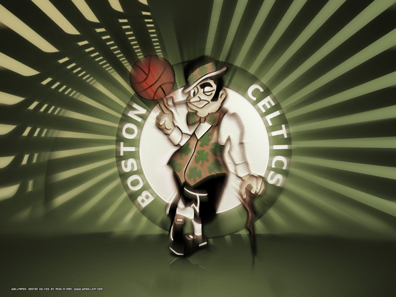 Boston Celtics Wallpapers HD Wallpapers Early 1280x960