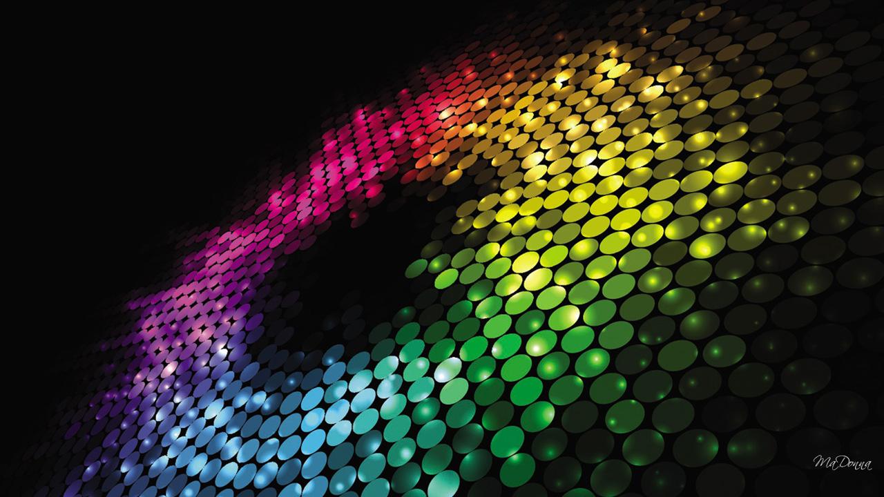 Neon colors wallpaper HD Desktop Wallpapers 1280x720
