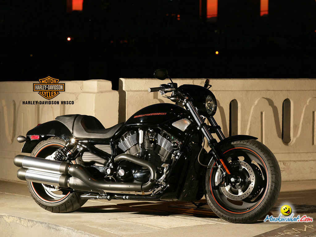 Cool Harley Davidson Wallpaper 7508 Hd Wallpapers in Bikes   Imagesci 1024x768
