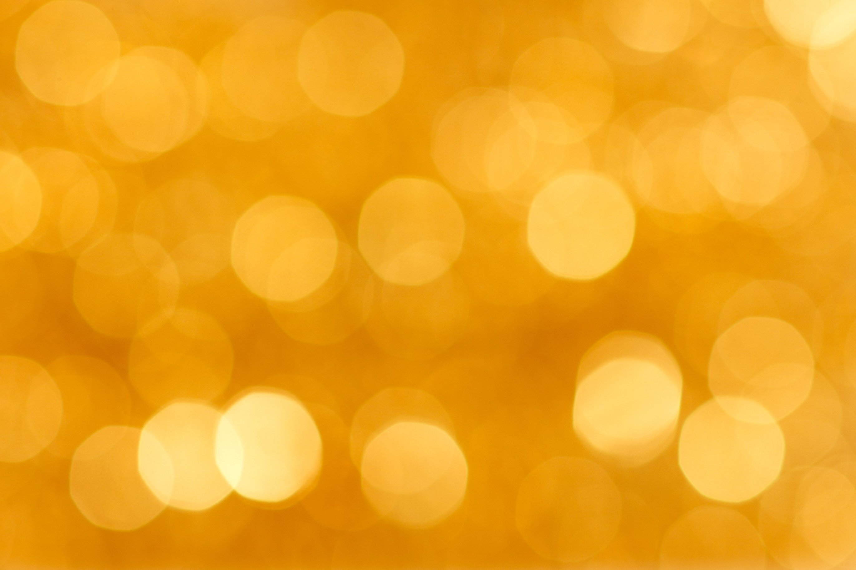 HD Blurred Golden Background For Image Use Desk Top 2743x1829