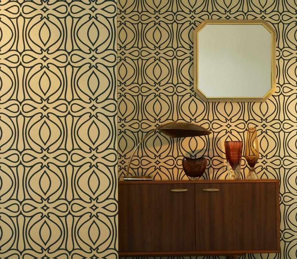 Modern Wallpaper Decorating Ideas modern wallpapers design ideas 997x868