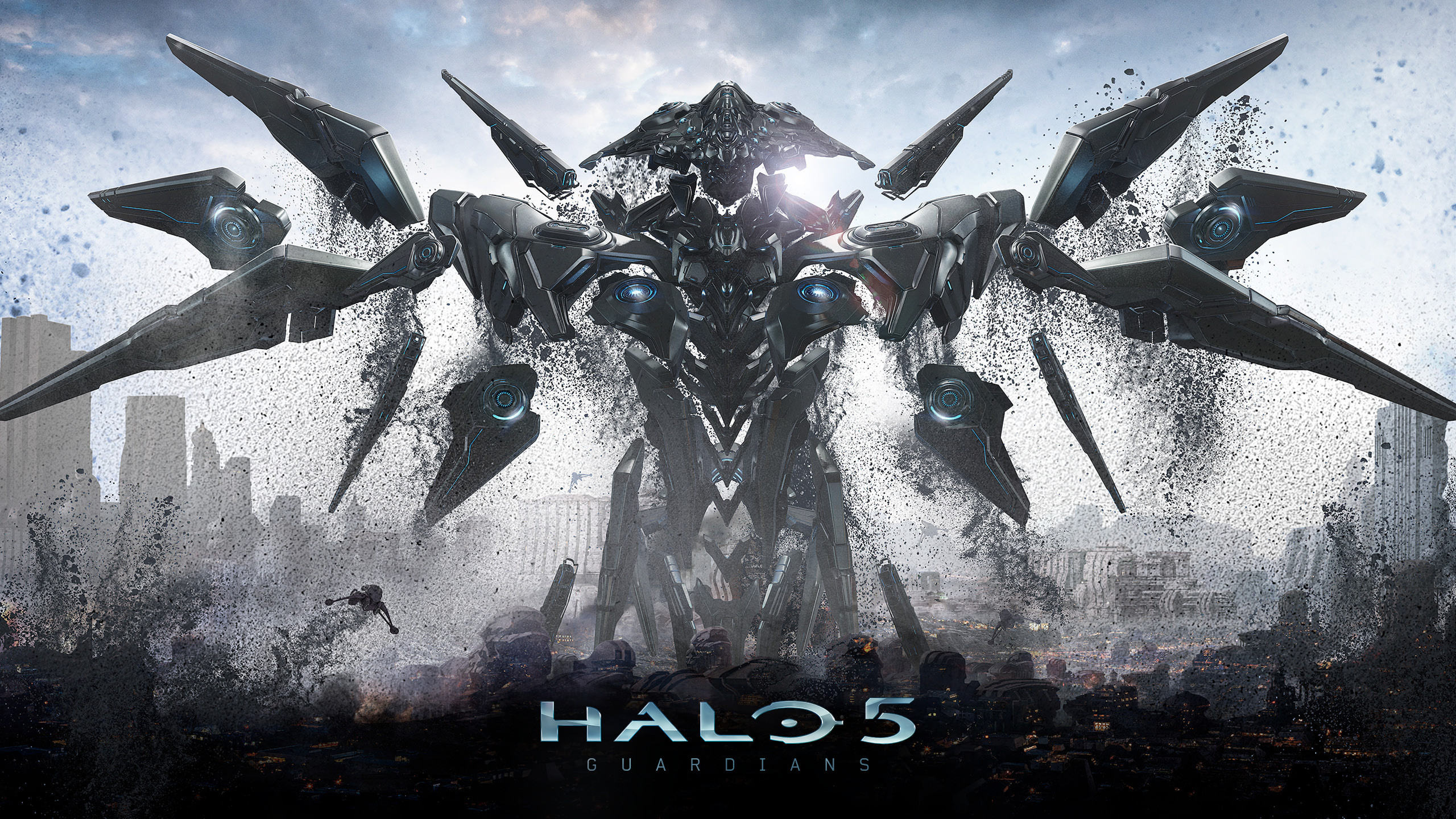 Guardian Halo 5 Guardians Wallpapers HD Wallpapers 2560x1440