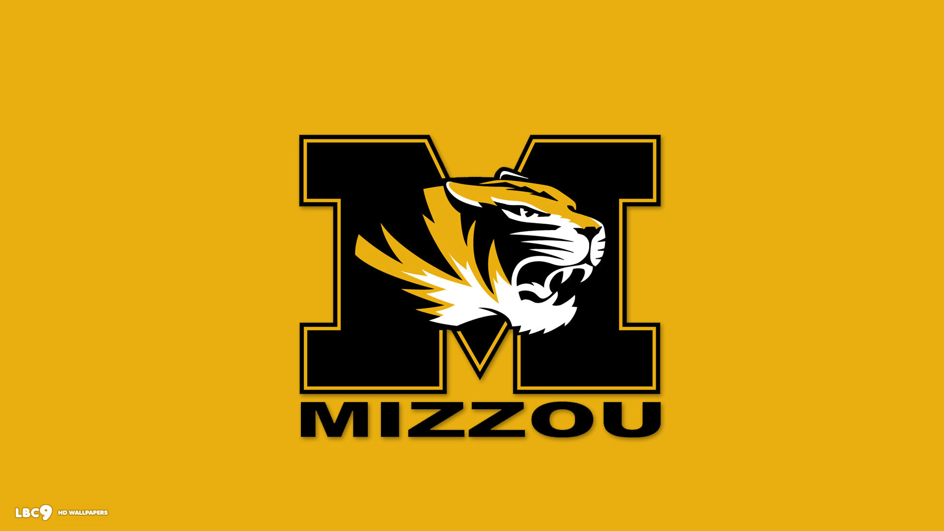 mizzou football wallpaper