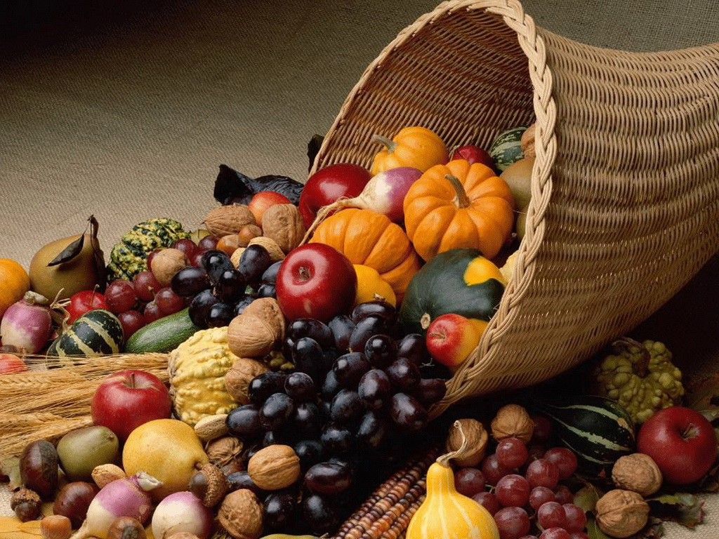 free wallpaper screen savers: Free Thanksgiving Backgrounds